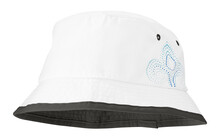Outdoor Research Women's Solaris Bucket white/dark grey